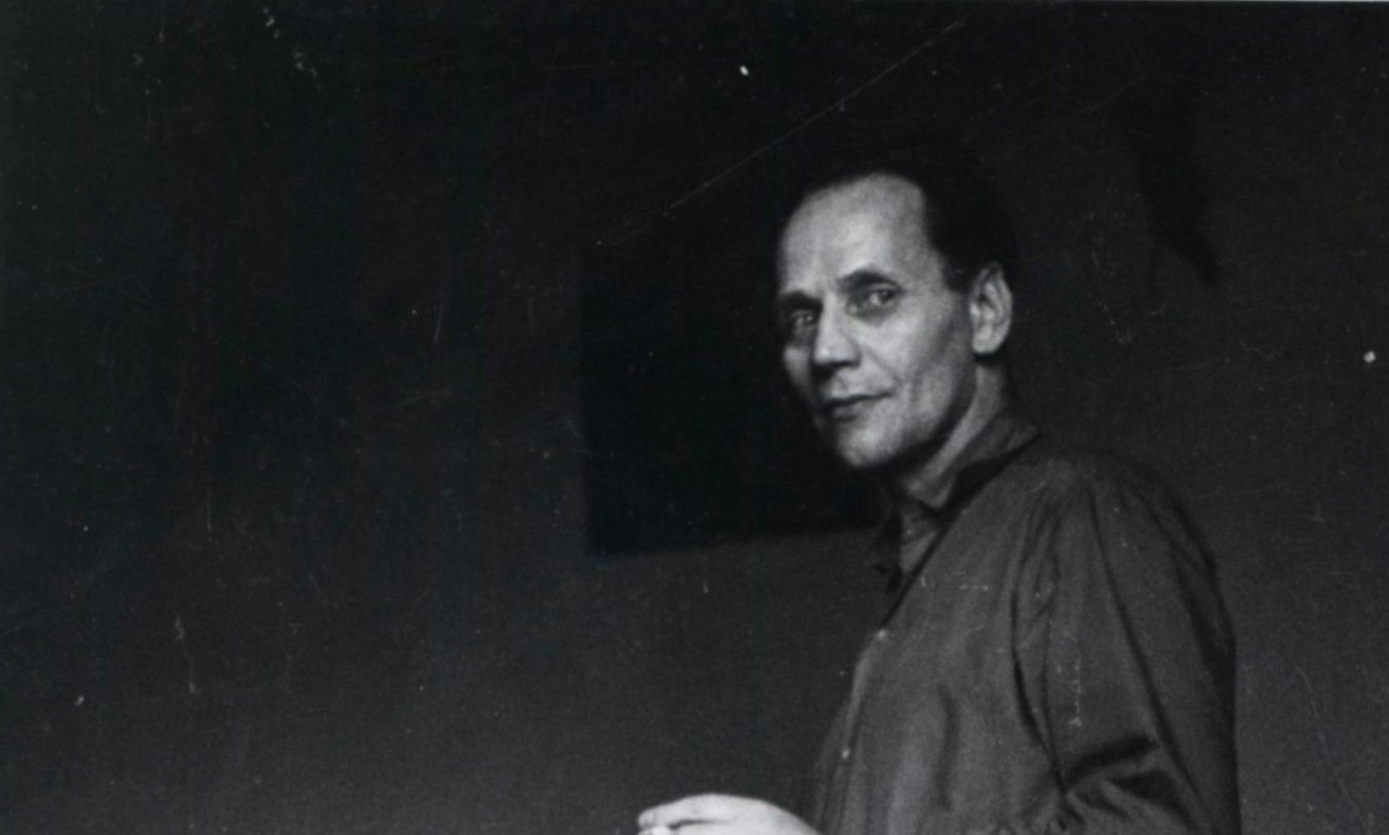 Fundacja imienia Mirona Białoszewskiego